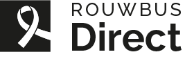 Rouwbus Direct Logo